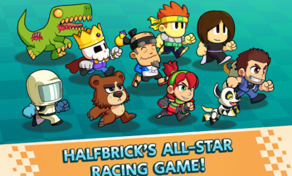 Battle Racing Stars Ekran Görüntüleri - 11