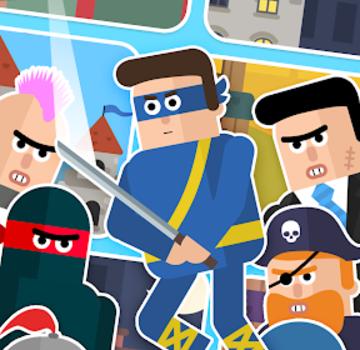 Mr Ninja: Slicey Puzzles Ekran Görüntüleri - 3