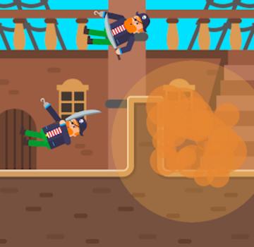 Mr Ninja: Slicey Puzzles Ekran Görüntüleri - 7