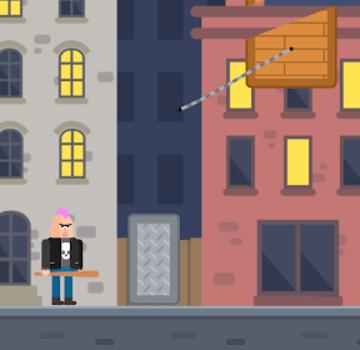 Mr Ninja: Slicey Puzzles Ekran Görüntüleri - 8