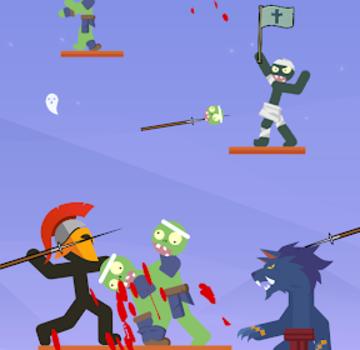 The Warrior Ekran Görüntüleri - 1