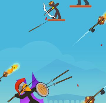 The Warrior Ekran Görüntüleri - 4