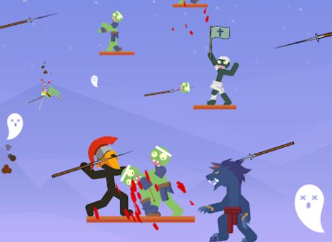 The Warrior Ekran Görüntüleri - 6