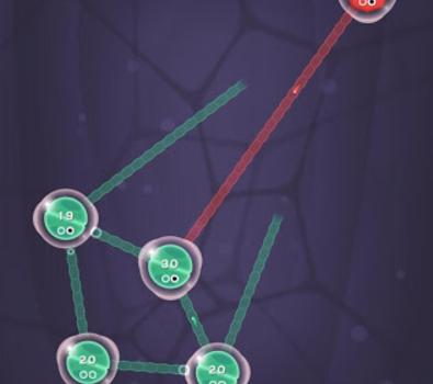 Cell Expansion Wars Ekran Görüntüleri - 1