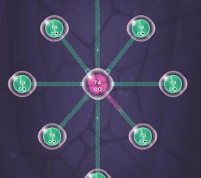 Cell Expansion Wars Ekran Görüntüleri - 10