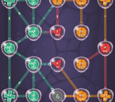 Cell Expansion Wars Ekran Görüntüleri - 11