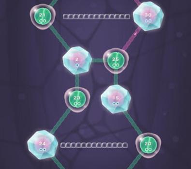 Cell Expansion Wars Ekran Görüntüleri - 3
