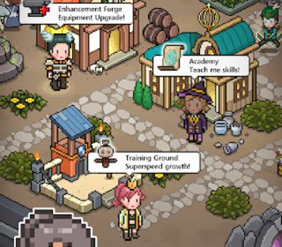 Evil Hunter Tycoon Ekran Görüntüleri - 21
