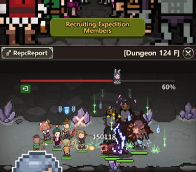 Evil Hunter Tycoon Ekran Görüntüleri - 22