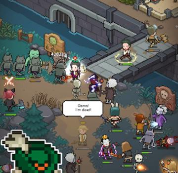 Evil Hunter Tycoon Ekran Görüntüleri - 4