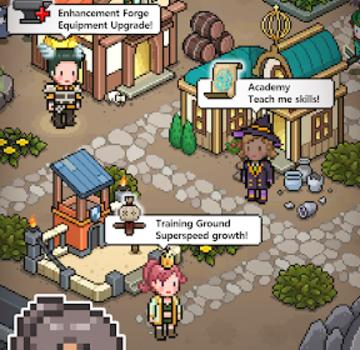 Evil Hunter Tycoon Ekran Görüntüleri - 5