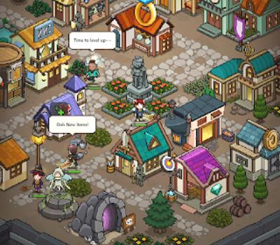 Evil Hunter Tycoon Ekran Görüntüleri - 9