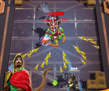 Hunter: Master of Arrows Ekran Görüntüleri - 14