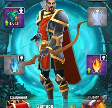 Hunter: Master of Arrows Ekran Görüntüleri - 21