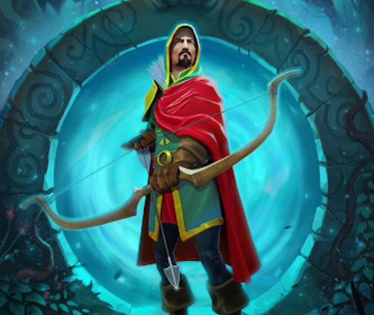 Hunter: Master of Arrows Ekran Görüntüleri - 5