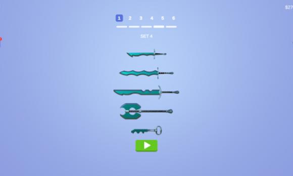 Sharpen Blade Ekran Görüntüleri - 10