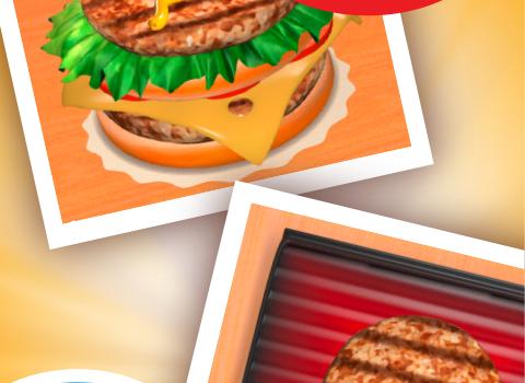 Burger Deluxe Ekran Görüntüleri - 1