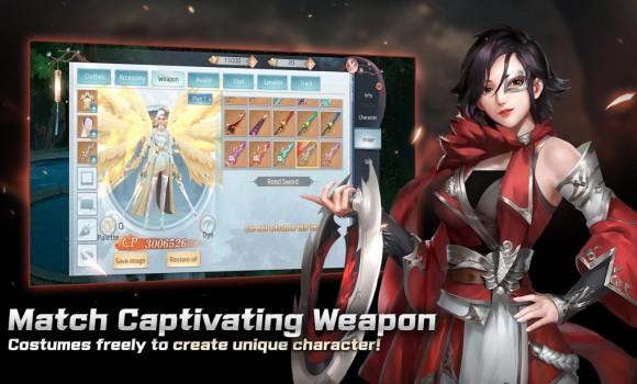 Luminous Sword Ekran Görüntüleri - 2