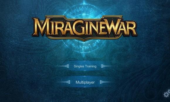Miragine War Ekran Görüntüleri - 2