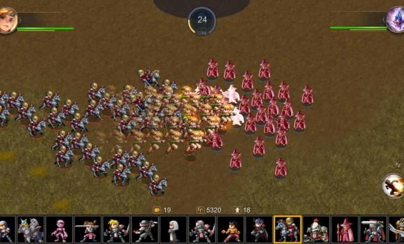 Miragine War Ekran Görüntüleri - 3