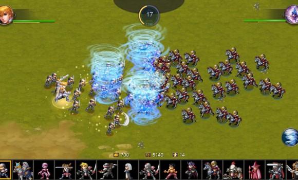 Miragine War Ekran Görüntüleri - 1