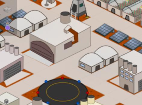 My Colony Ekran Görüntüleri - 1