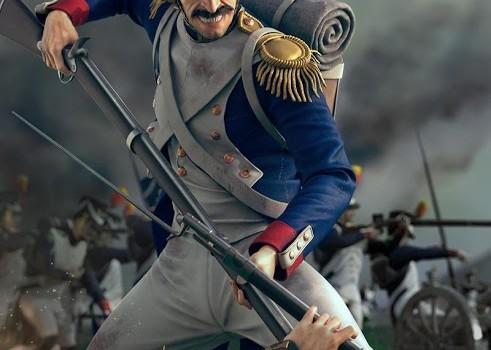 Napoleonic Wars Ekran Görüntüleri - 2