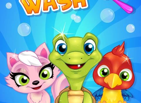 Pet Wash Ekran Görüntüleri - 3