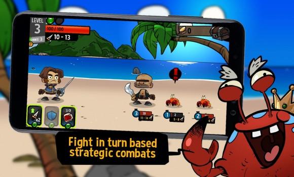Pirate Fight Ekran Görüntüleri - 3