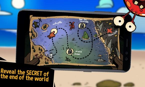 Pirate Fight Ekran Görüntüleri - 1