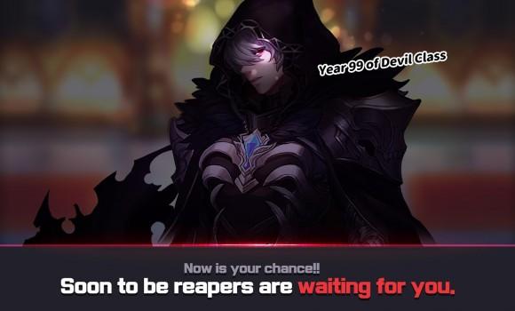 Reaper High: A Reaper's Tale Ekran Görüntüleri - 2