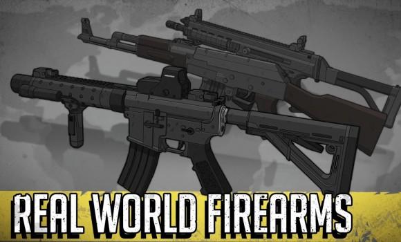 SIERRA 7 - Tactical Shooter Ekran Görüntüleri - 3