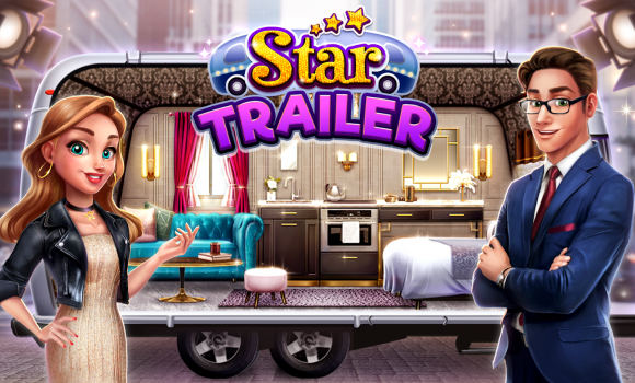 Star Trailer Ekran Görüntüleri - 1