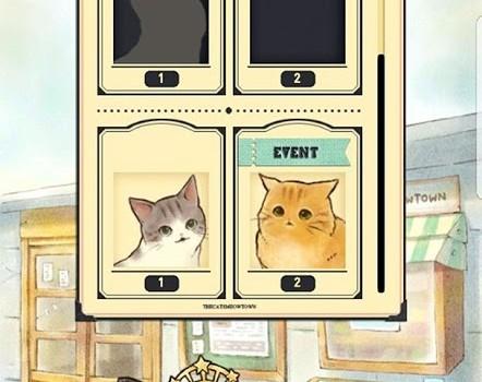 The cat's meow town Ekran Görüntüleri - 1