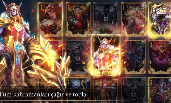 Trials of Heroes: Idle RPG Ekran Görüntüleri - 3
