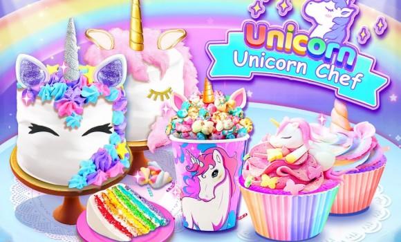 Unicorn Chef Ekran Görüntüleri - 1