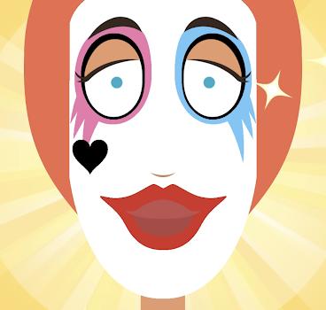 Face Paint - 2