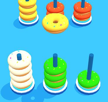 Food Games 3D - 1
