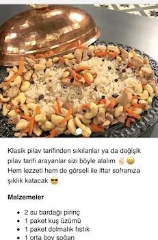 Beyhan'ın Mutfağı Ekran Görüntüleri - 2