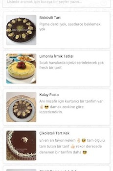 Beyhan'ın Mutfağı Ekran Görüntüleri - 5