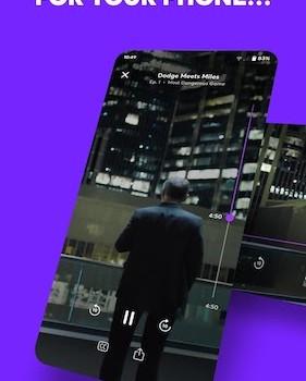 Quibi Ekran Görüntüleri - 4