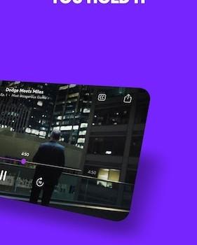 Quibi Ekran Görüntüleri - 5