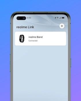 realme Link Ekran Görüntüleri - 1