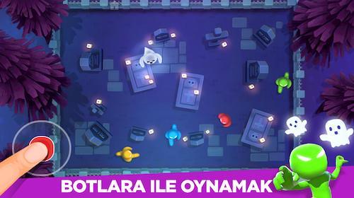 Stickman Party Ekran Görüntüleri - 1