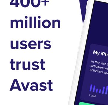 Avast Security & Privacy Ekran Görüntüleri - 1