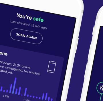 Avast Security & Privacy Ekran Görüntüleri - 2