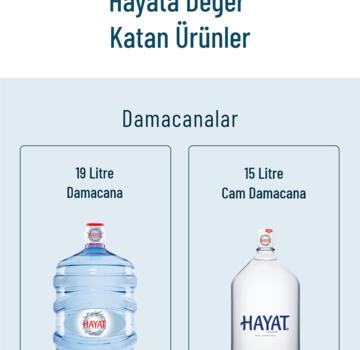 Hayat Su Sipariş Ekran Görüntüleri - 2