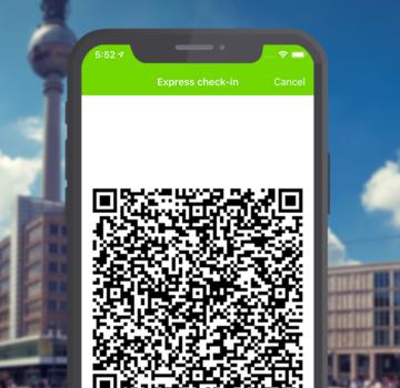 FlixBus Ekran Görüntüleri - 2