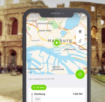 FlixBus Ekran Görüntüleri - 3