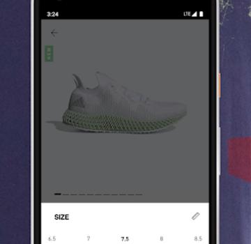 adidas Ekran Görüntüleri - 8